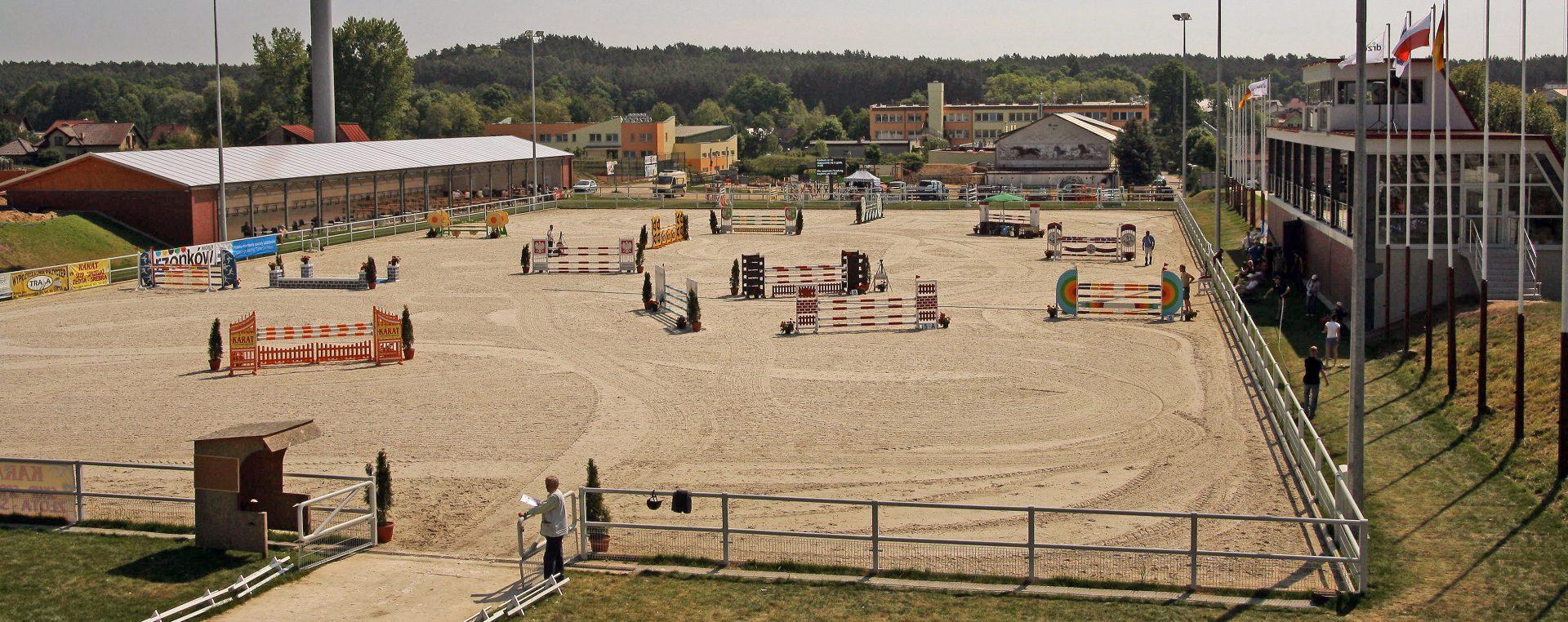 Propozycje zawodów w skokach – Jelenia Góra, 24 września 2011